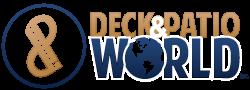 Logo Deck & Patio World