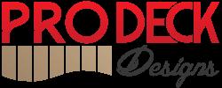 Logo Pro Deck Designs